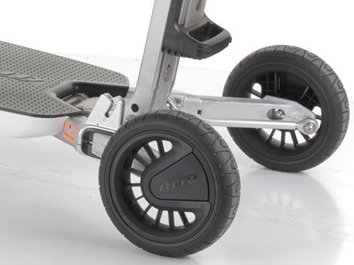 ATTO Tyre