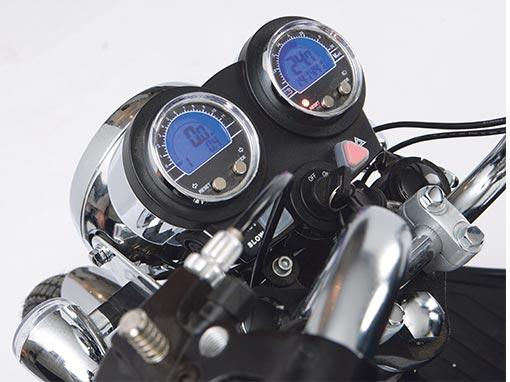 Sport Rider Speedo