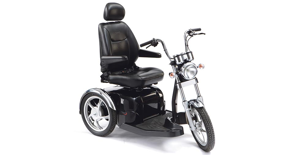 Drive Sport Rider